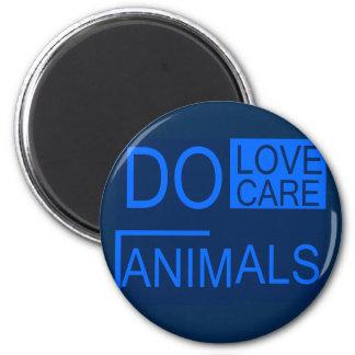 Do love animals