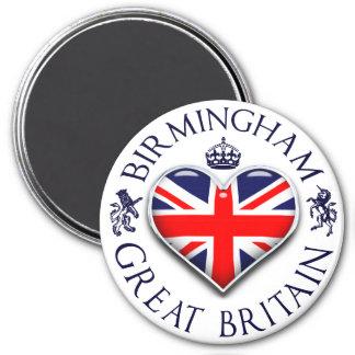Imán Amo Birmingham