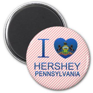 Imán Amo Hershey, PA