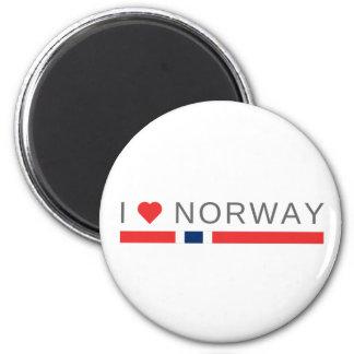 Imán Amo Noruega