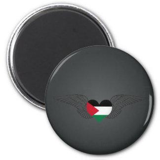 Imán Amo Palestina - alas