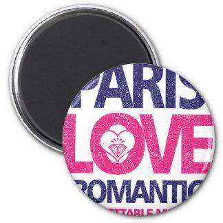 Imán amor de París