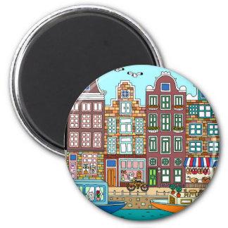 Imán Amsterdam