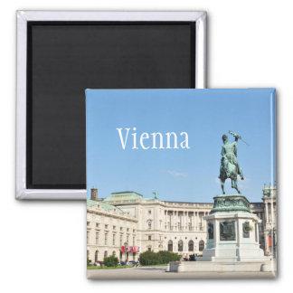 Imán Arquitectura en Viena, Austria