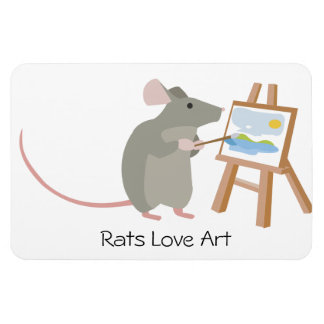 Iman Arte del amor de las ratas