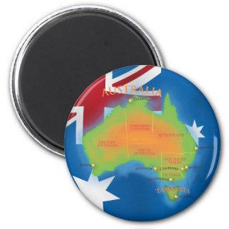 Imán Australia