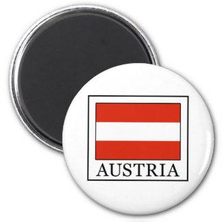 Imán Austria