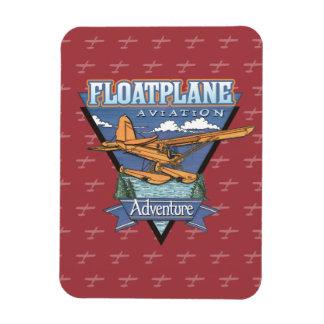 Iman Aventura de la aviación de Floatplane
