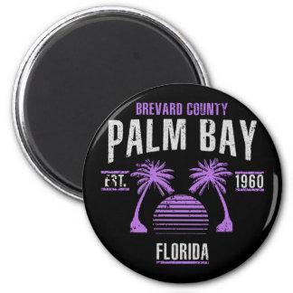 Imán Bahía de la palma