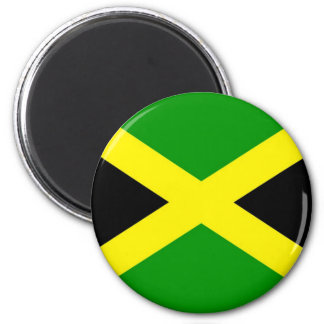 Imán ¡Bajo costo! Bandera de Jamaica
