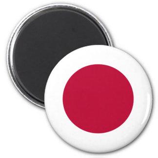Imán ¡Bajo costo! Bandera de Japón