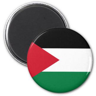 Imán ¡Bajo costo! Bandera de Jordania
