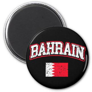 Imán Bandera de Bahrein