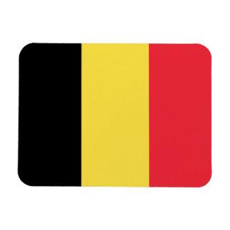 Iman Bandera de Bélgica