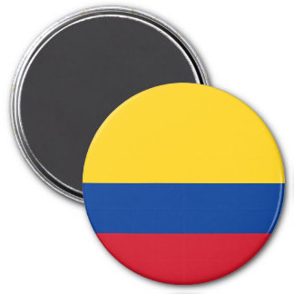 Imán Bandera de Colombia