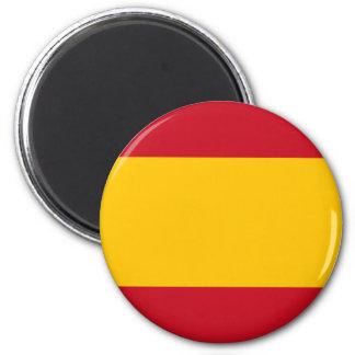 Imán Bandera de España, Bandera de España, Bandera