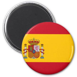 Imán Bandera de España - Bandera de España - bandera