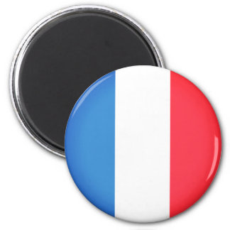 Imán Bandera de Francia