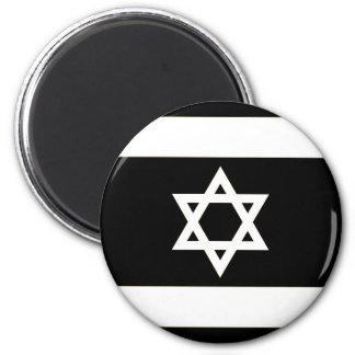 Imán Bandera de Israel - דגלישראל - ישראלדיקעפאן