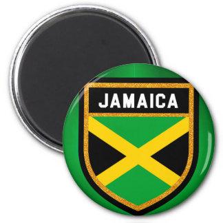 Imán Bandera de Jamaica