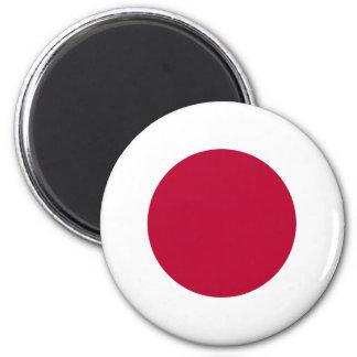 Imán Bandera de Japón