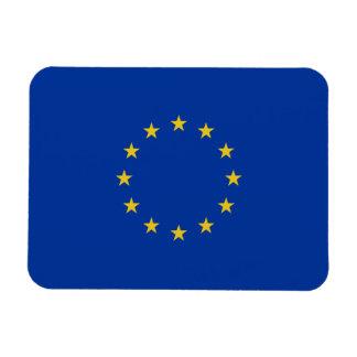 Iman Bandera de la UE