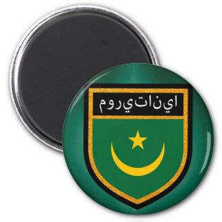 Imán Bandera de Mauritania