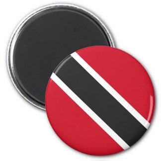 Imán Bandera de Trinidadtobago