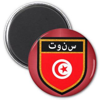 Imán Bandera de Túnez
