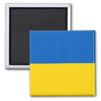 Imán Bandera de Ucrania