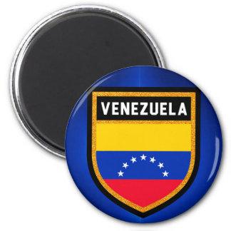 Imán Bandera de Venezuela