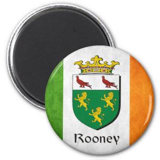 Imán Bandera del irlandés de Rooney