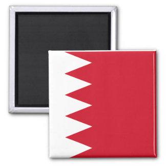 Imán Bandera nacional del mundo de Bahrein
