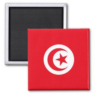 Imán Bandera nacional del mundo de Túnez
