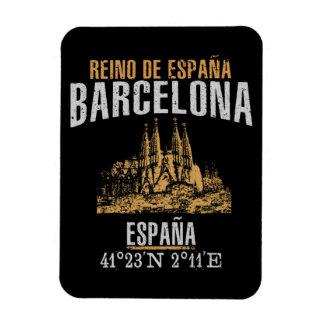 Imán Barcelona