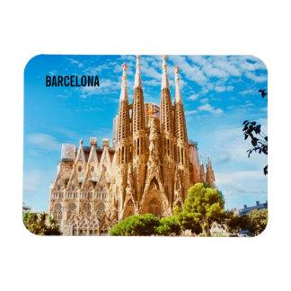 Imán Barcelona Sagrada Família