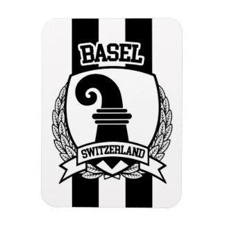 Imán Basilea
