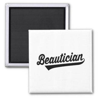 Imán Beautician
