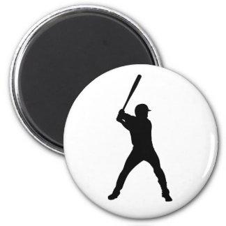 Imán Béisbol