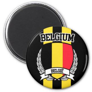 Imán Bélgica