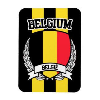 Iman Bélgica