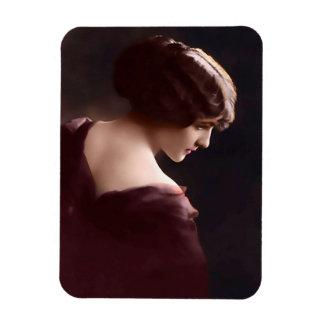 Iman Belleza del Victorian