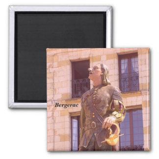 Imán Bergerac -