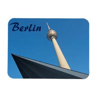 Iman Berlín Fernsehturm