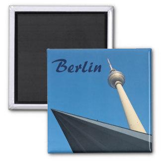 Imán Berlín Fernsehturm