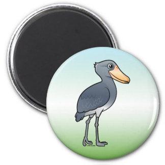 Imán Birdorable Shoebill