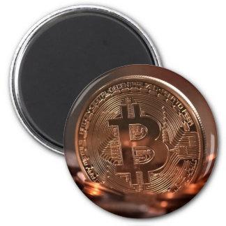 Imán Bitcoin