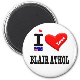 Imán BLAIR ATHOL - Amo