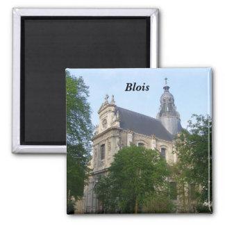 Imán Blois -