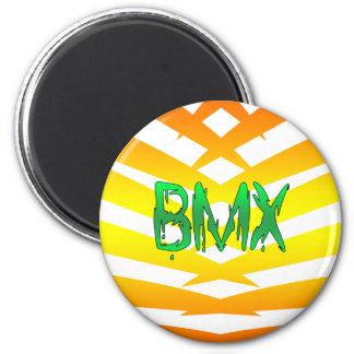 Imán Bmx
